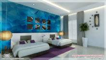 Beautiful Bedroom Interior Designs Kerala Home
