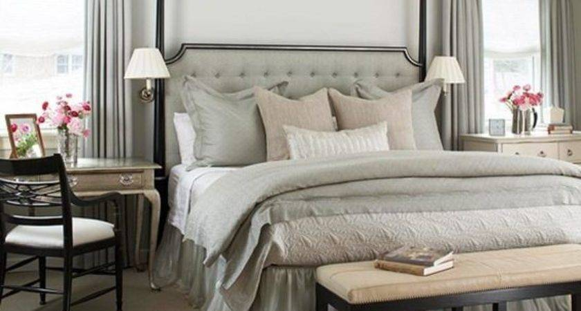 Beautiful Bedrooms Master Bedroom Inspiration Making
