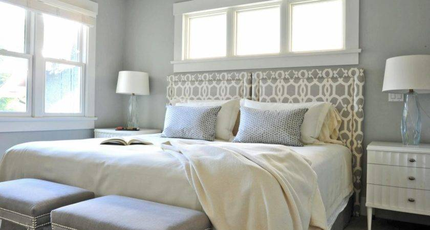 Beautiful Bedrooms Shades Gray Bedroom