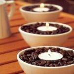 Beautiful Coffee Table Decorations