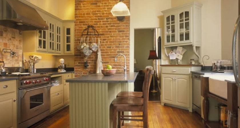 Beautiful Country Kitchens Victorian Horner