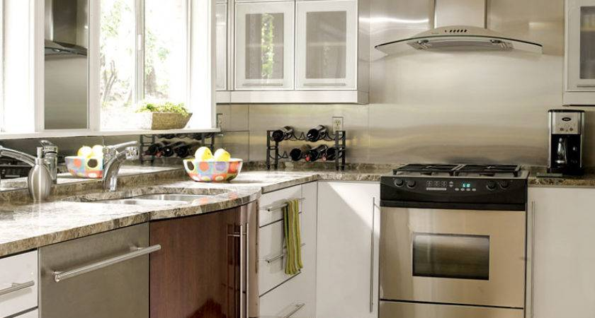Beautiful Efficient Small Kitchens Traditional Home