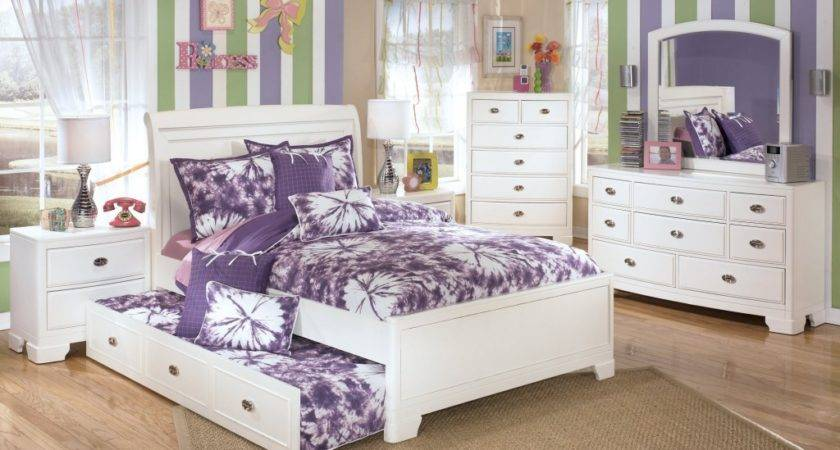 Awesome Teenage Girl Bedroom Furniture Sets Pictures Barb Homes