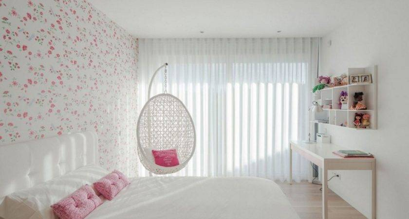 Beautiful Hanging Chair Bedroom Love