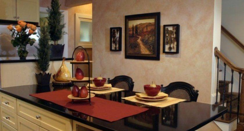Beautiful House Kitchen Decorating Ideas Homes