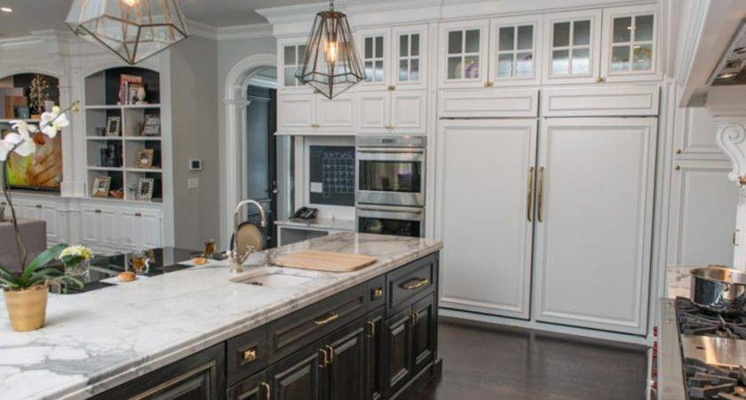 Beautiful Kitchen Islands Hgtv Favorite