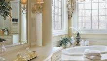 Beautiful Master Bathroom Ornate Column Hgtv