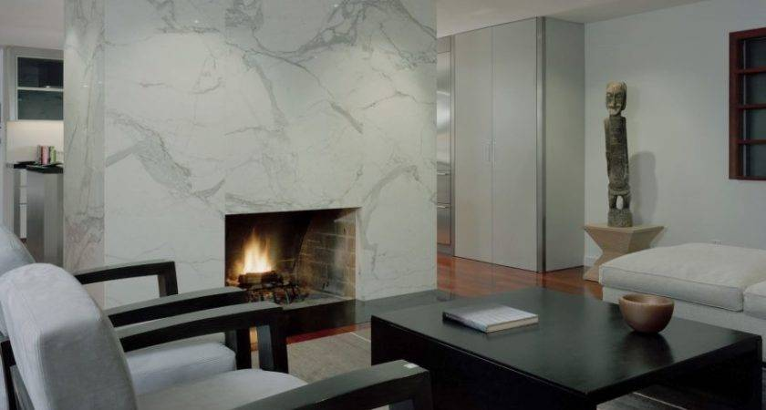 Beautiful Rooms Marble Fireplaces