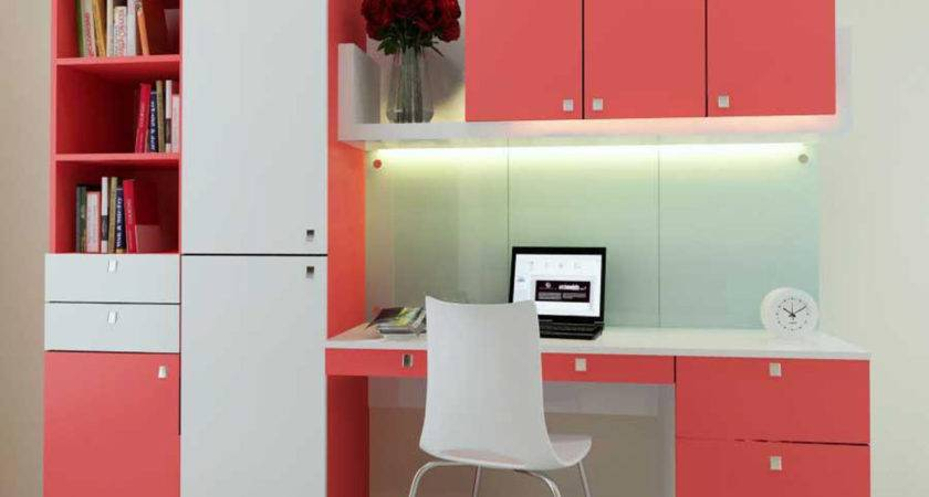 Beautiful Workspace Design Ideas Fit Perfectly
