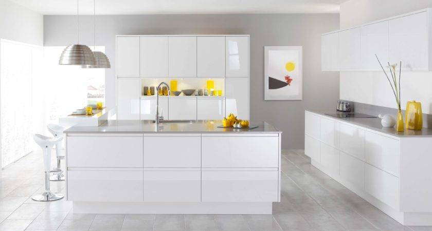 Beautify White Kitchen Mozaico Blog