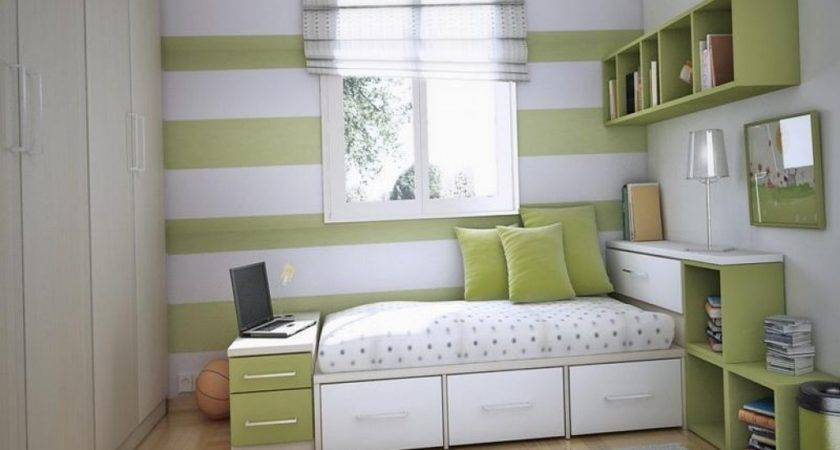 Bed Solutions Small Bedrooms Bedroom Storage Ideas
