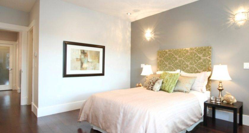 Bedroom Accent Wall Home Design Ideas Architecture