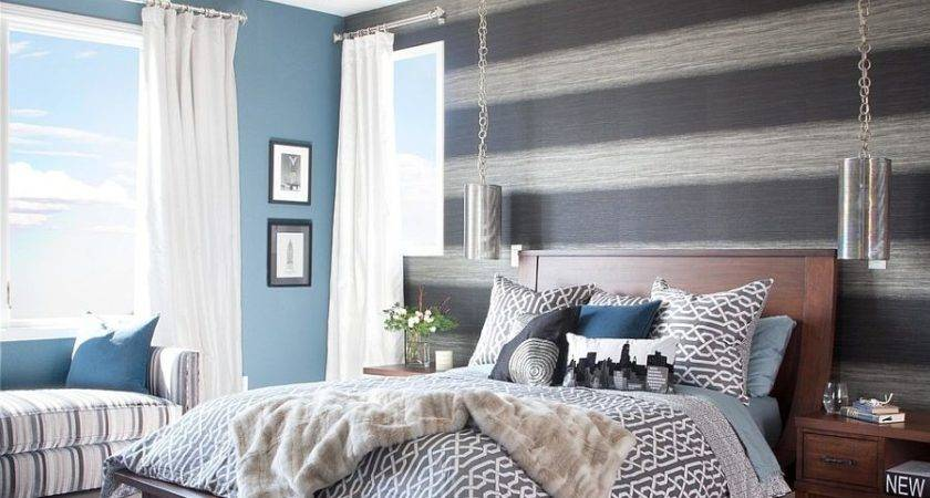 Bedroom Accent Wall Must Have