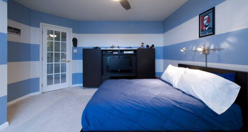 Bedroom Blue Renovation Ideas Enhancedhomes