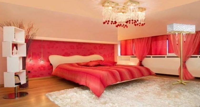 Bedroom Colors Couples Romantic Decorating