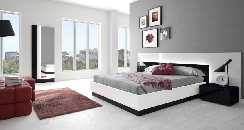Bedroom Contemporary Bedrooms Design Ideas Inspiring
