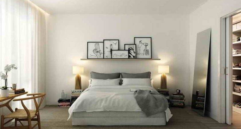 Bedroom Decorate Small Master