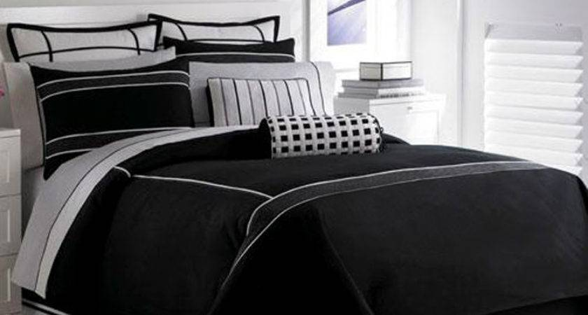 Bedroom Decorating Ideas Interior Black