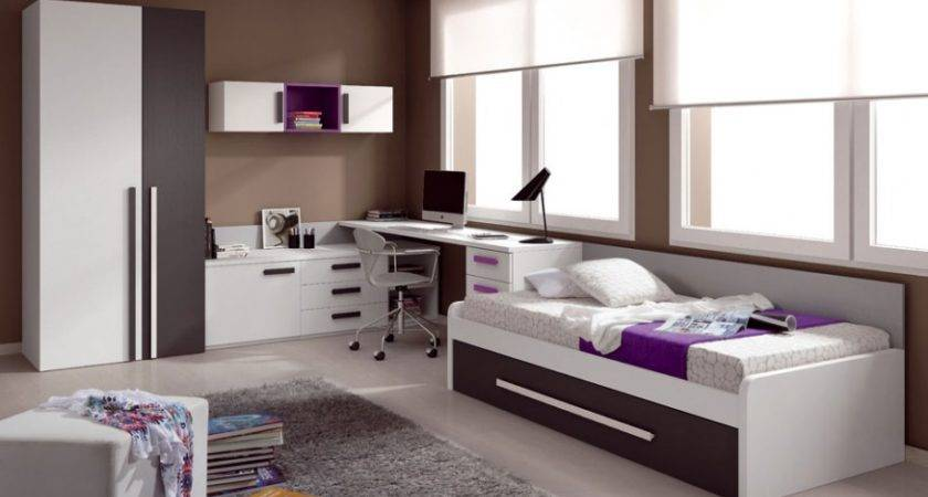 Bedroom Designs Amazing Teenage Rooms Grey Rug White