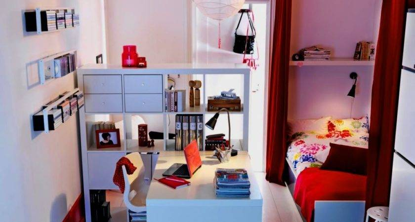 Bedroom Furniture Small Spaces Space Saving