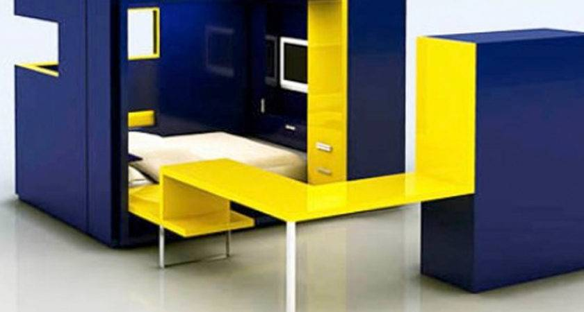 Bedroom Furniture Small Spaces