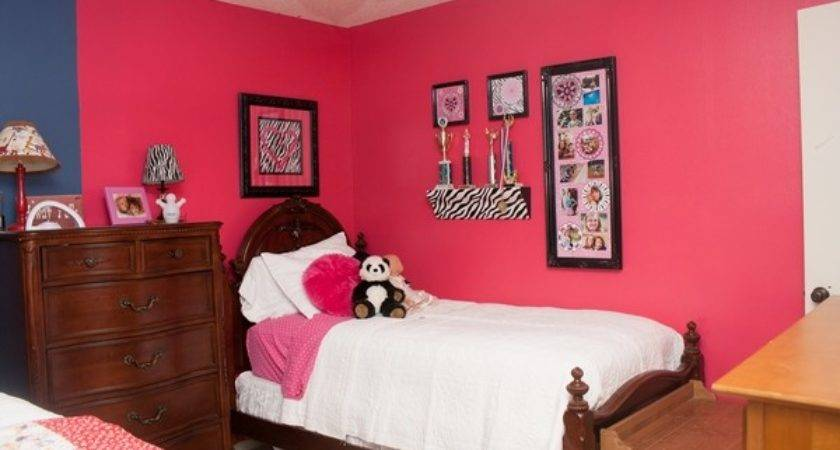 Bedroom Ideas Boy Girl Sharing Home Delightful