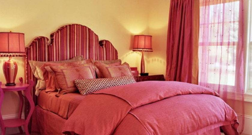 Bedroom Ideas Pink Toddlers