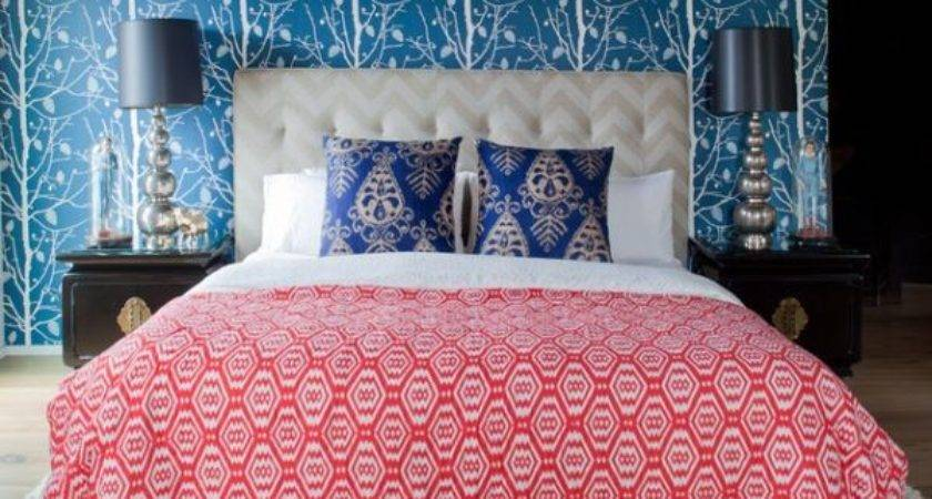 Bedroom Ideas Styles Patterns Colors