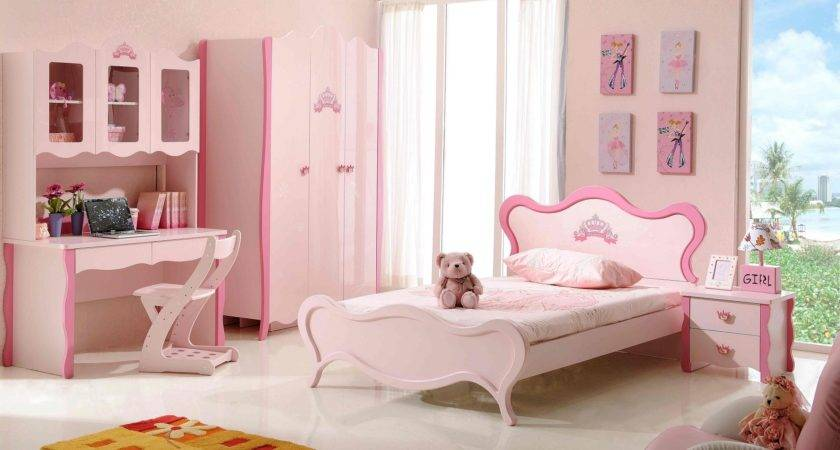 Bedroom Ideas Teenage Girls Can Also Look