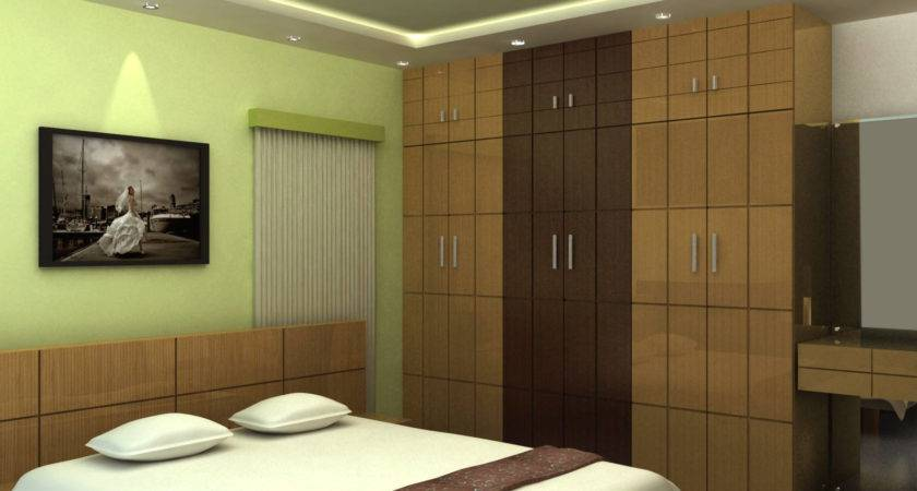 Bedroom Interior Gayatri Creations