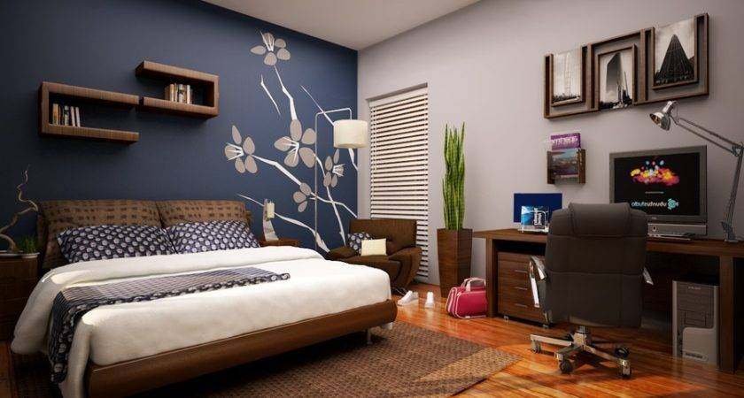 Bedroom Painting Ideas Blue Fresh Bedrooms Decor