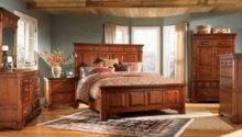 Bedroom Rustic Ideas Theme Barn