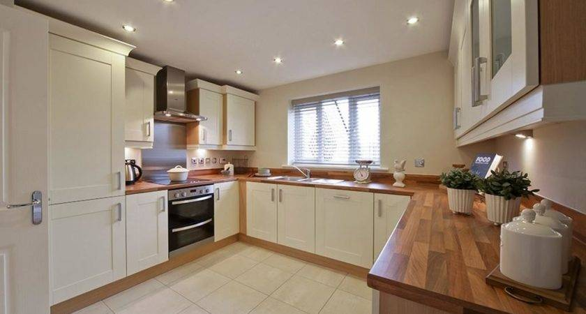 Bedroom Semi Detached House Sale Redhill Way