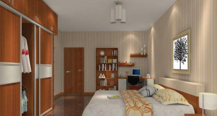 Bedroom Simple Decoration