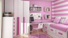 Bedroom Teenage Paint Ideas