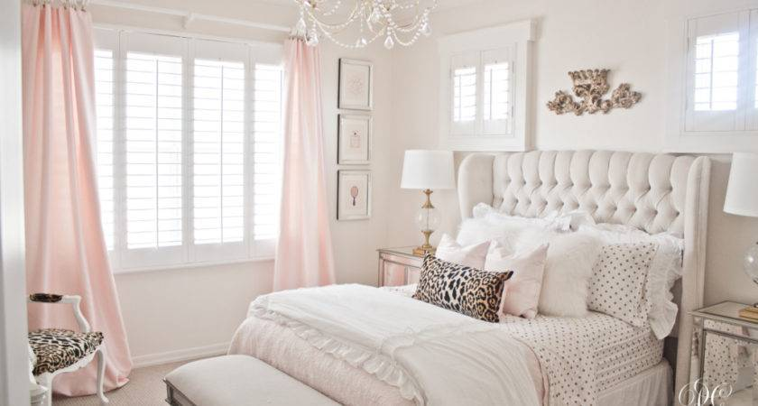 Bedroom Traditional Decorating Ideas
