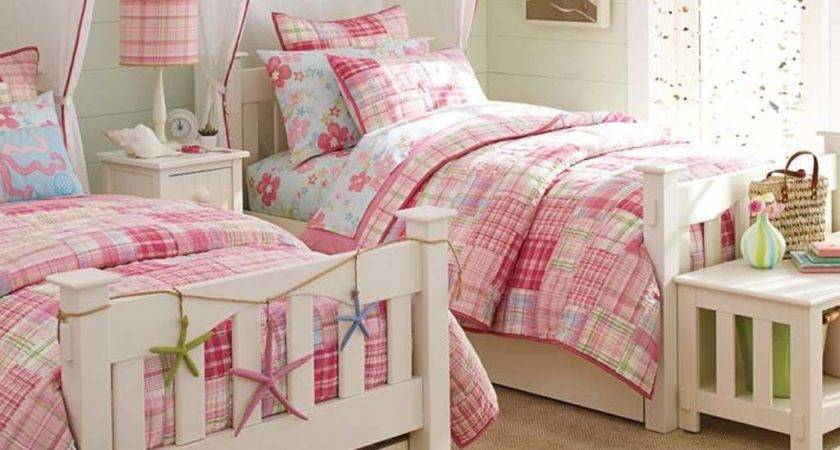 Bedroom Tween Ideas Girls
