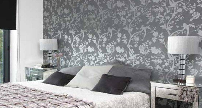 Bedroom Wall Nature Forest