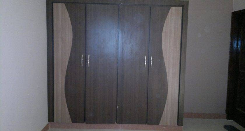 Bedroom Wardrobe Door Designs Interior
