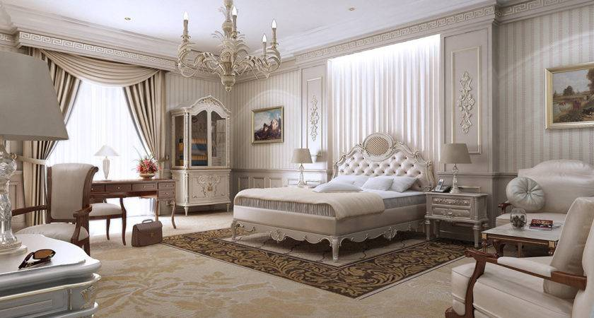 Bedrooms Classic Created Pinterest