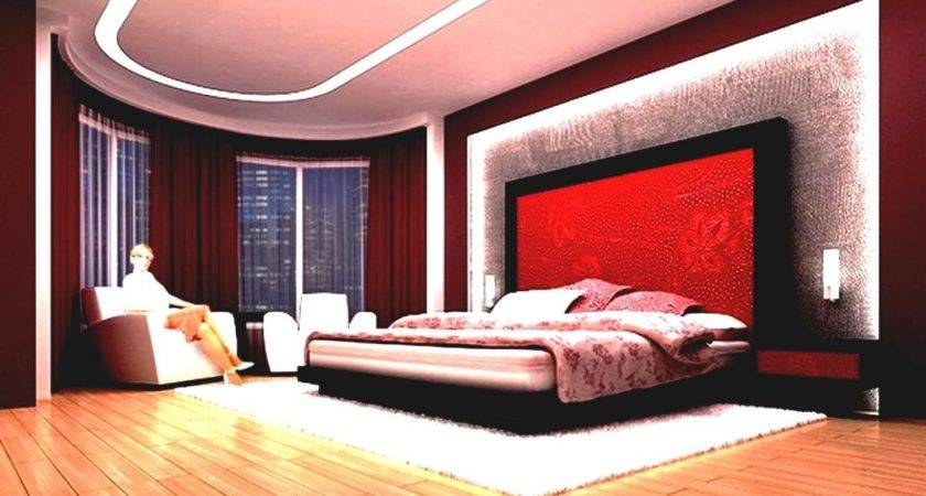 Bedrooms Couples Red Belong Master Stunning