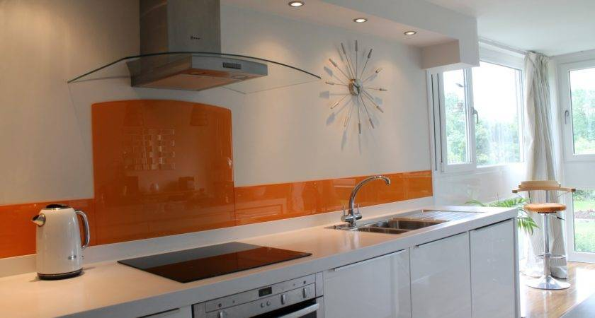 Bespoke Glass Splashbacks Opening Design