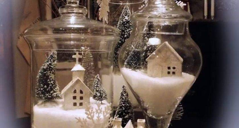 14 Fresh Apothecary Jars Christmas Decorations Barb Homes
