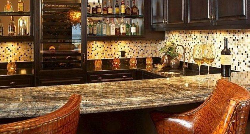 Best Area Install Home Bar