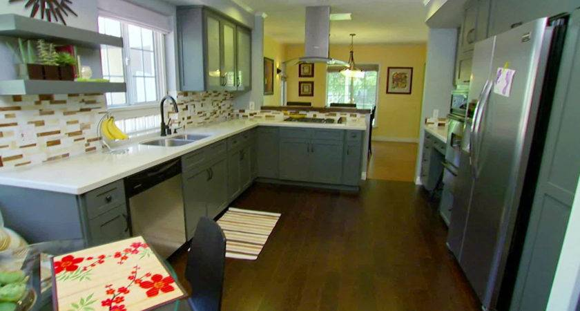 Best Before After Kitchen Renovations Room Ideas