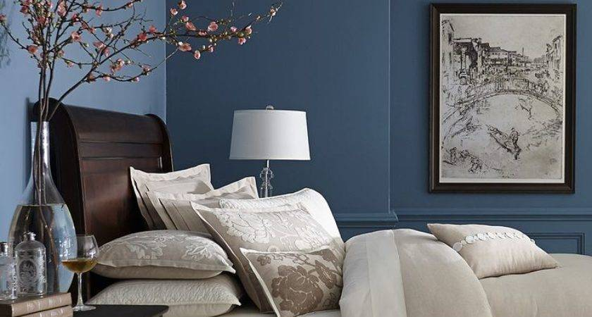 Best Blue Bedroom Walls Ideas Pinterest