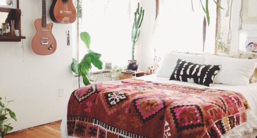 Best Bohemian Room Ideas Pinterest Boho
