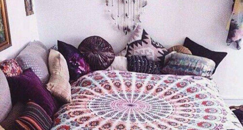 Best Boho Teen Bedroom Ideas Pinterest