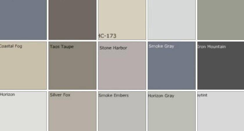 Best Charcoal Grey Paint Color Chart Valspar Homes