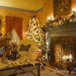 Best Christmas Interior Decorations Indiepedia
